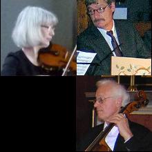 Rheinisches Claviertrio